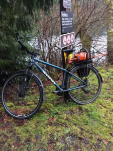 Inland Trail Maintenance