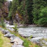 Kleaza Creek