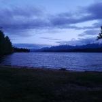 Lakelse Lake