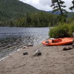 Prudhomme Lake